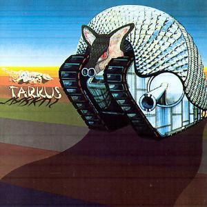 Emerson, Lake & Palmer - Tarkus 1971