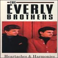 The Everly Brothers - Heartaches & Harmonies (Box Set) 1994