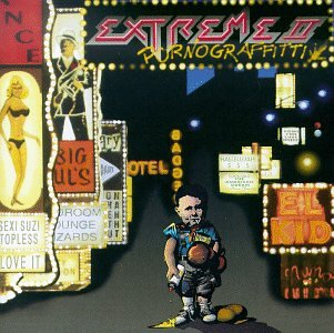Extreme - Pornograffiti 1991