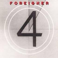 Foreigner - Foreigner 4 1981