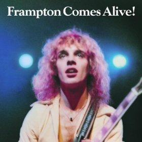 Peter Frampton - Frampton Comes Alive ! 1976