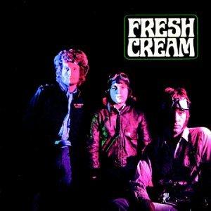 Cream - Fresh Cream 1966