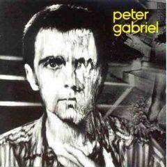 Peter Gabriel - Peter Gabriel III 1980
