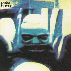 Peter Gabriel - Security 1982