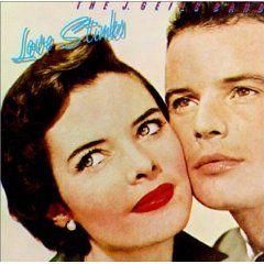 The J. Geils Band - Love Stinks 1980