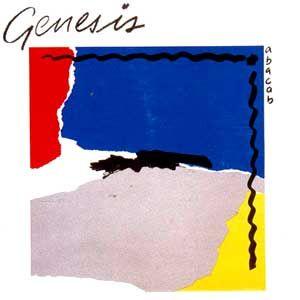 Genesis - Abacab 1981