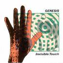Genesis - Invisible Touch 1986