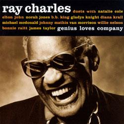 Ray Charles - Genius Loves Company 2004
