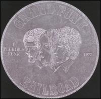 Grand Funk Railroad - E Pluribus Funk 1971
