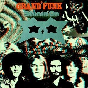 Grand Funk Railroad - Shinin' On 1974