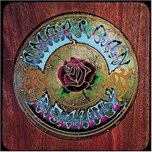 The Grateful Dead - American Beauty 1970