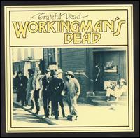 Grateful Dead - Workingman's Dead 1970
