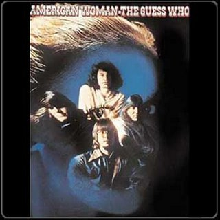 The Guess Who - American Woman 1970