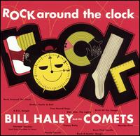 Bill Haley and his Comets - Rock Around the Clock 1956