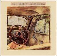 Harlequin - Love Crimes 1981