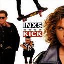 INXS - Kick 1987