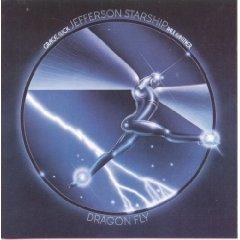 Jefferson Starship - Dragon Fly 1974