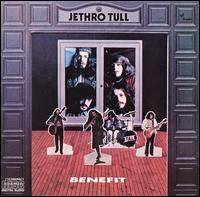 Jethro Tull - Benefit 1970