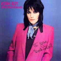 Joan Jett & the Blackhearts - I Love Rock'n'roll 1981