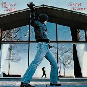 Billy Joel - Glass Houses 1980