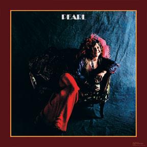 Janis Joplin - Pearl 1970