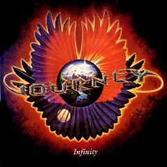 Journey - Infinity 1978