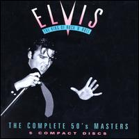 The King of Rock'n'roll : The Complete 50's Masters 1992