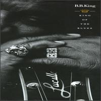 B.B. King - King of the Blues (Box Set) 1992