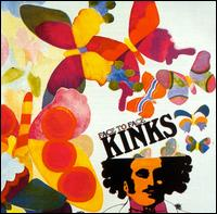 The Kinks - Face To Face 1966