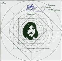 The Kinks - Lola Vs. The Powerman & The Money-Go-Round, Pt. 1 1970