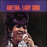 Aretha Franklin - Lady Soul 1968