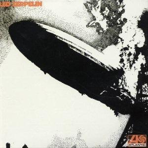 Led Zeppelin - Led Zeppelin I 1969