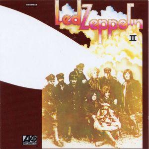 Led Zeppelin - Led Zeppelin II 1969