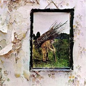 Led Zeppelin - Led Zeppelin IV 1971