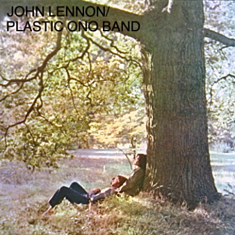 John Lennon - Plastic Ono Band 1970