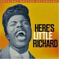 Little Richard - Here's Little Richard 1957