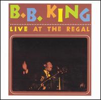 B.B. King - Live at the Regal 1965