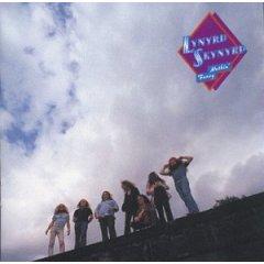 Lynyrd Skynyrd - Nuthin' Fancy 1975