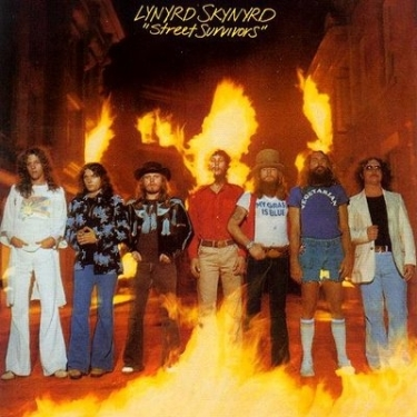 Lynyrd Skynyrd - Street Survivors 1977