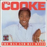 Sam Cooke - The Man and His Music 1986
