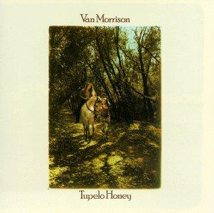 Van Morrison - Tupelo Honey 1971