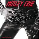 Motley Crue - Motley Crue 1982