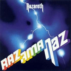 Nazareth - Razamanaz 1973