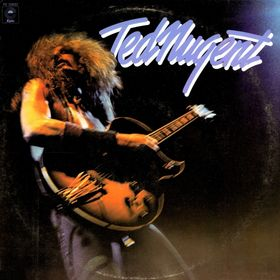 Ted Nugent - Ted Nugent 1975
