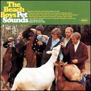 The Beach Boys - Pet Sounds 1966