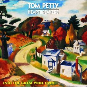 Tom Petty & the Heartbreakers - Into the Great Wide Open 1991