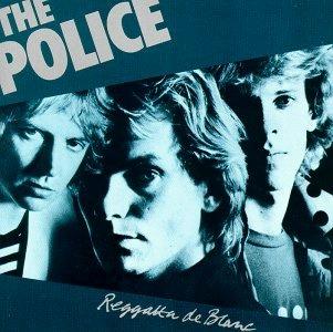 The Police - Reggatta de Blanc 1979