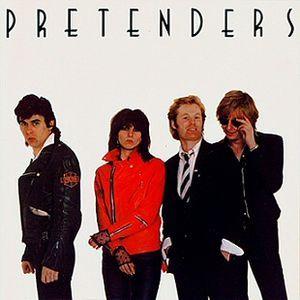 The Pretenders - Pretenders 1980