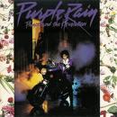 Prince & the Revolution - Purple Rain 1984