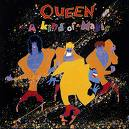 Queen - A Kind of Magic 1986